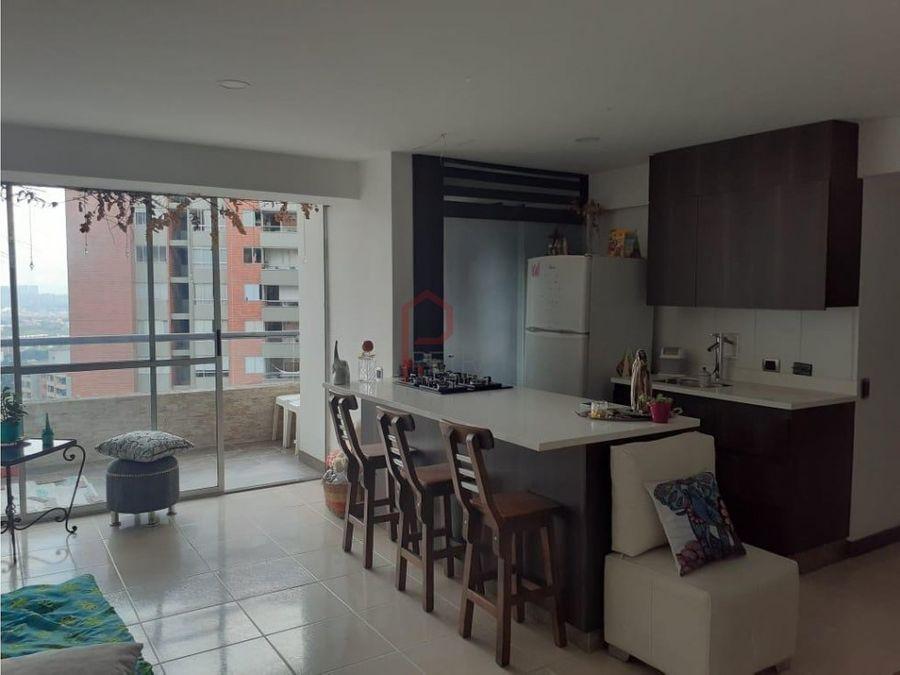 se vende apartamento en la cuenca envigado