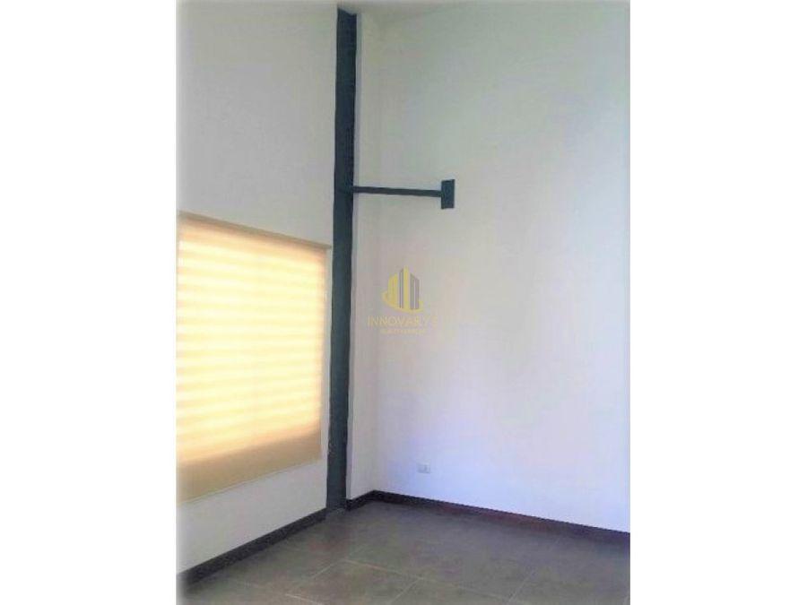 en alquiler apartamento en condominio la uruca