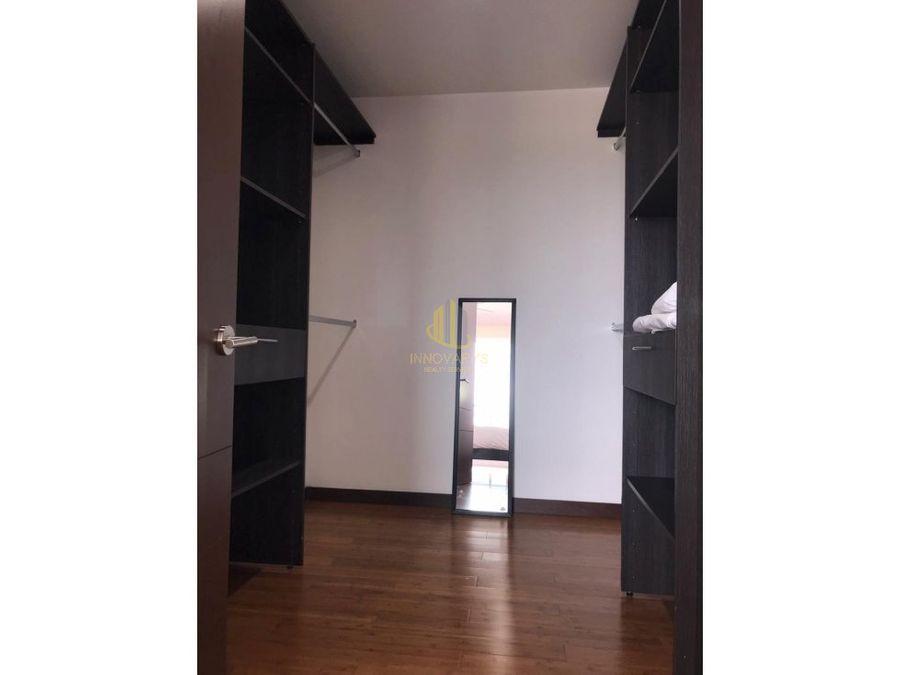 venta apartamento 2 hab distrito 4 guachipelin