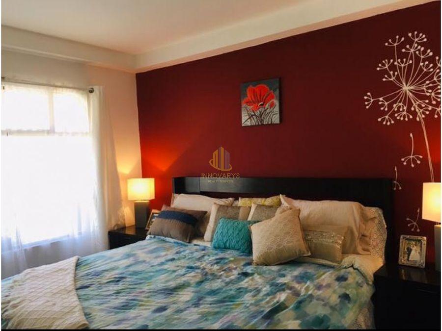 casa y apartamento a la venta en barva heredia