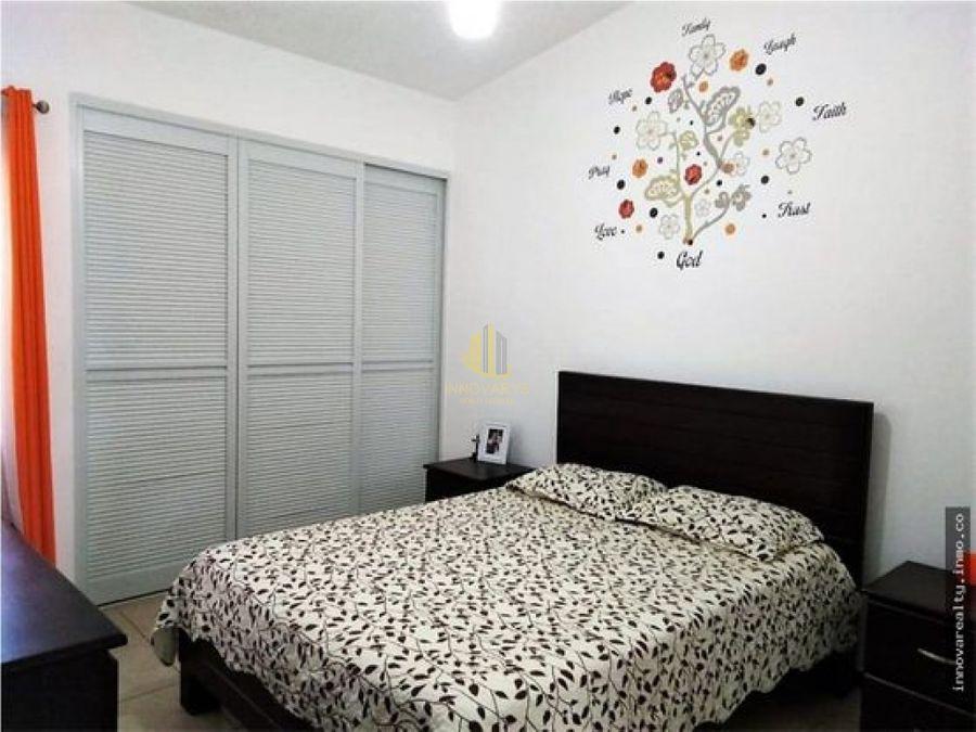 casa de tres dormitorios en alquiler concasa