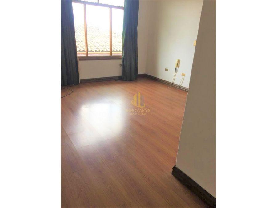 venta de casa de 2 habitaciones en condominio guachipelin norte