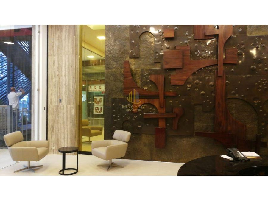 alquiler de oficina de 370 m2 en san jose centro