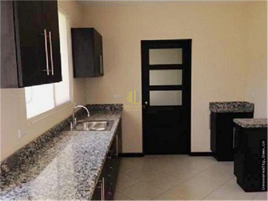apartamento moderno 2 habitaciones en alquiler santa ana