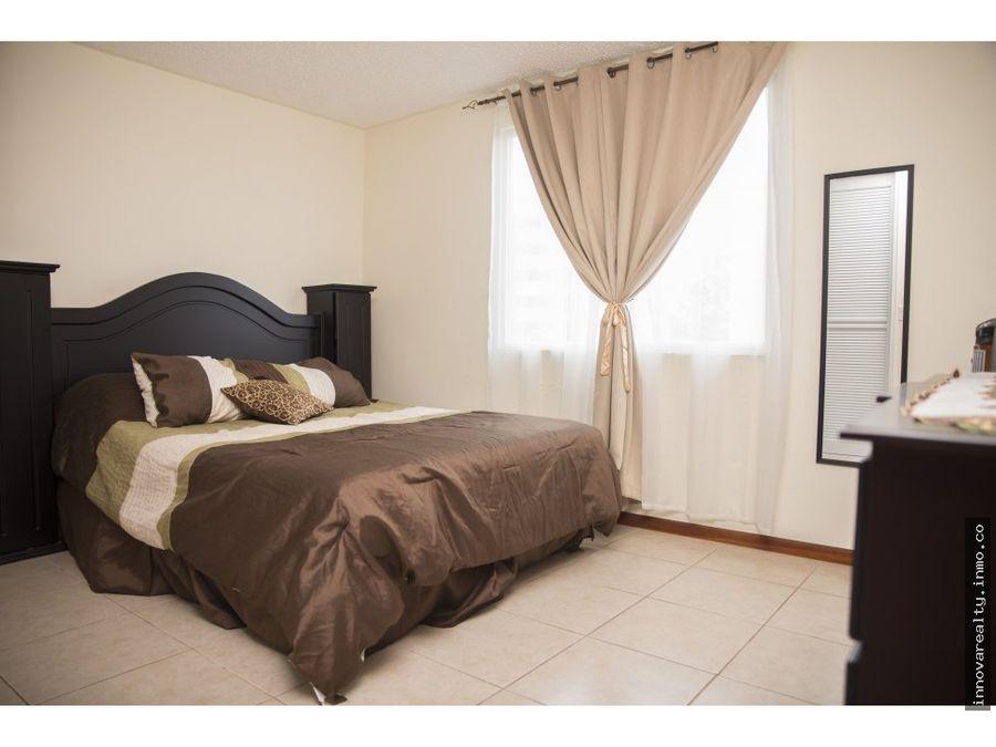 apartamento alquilado en venta concasa san rafael para inversion