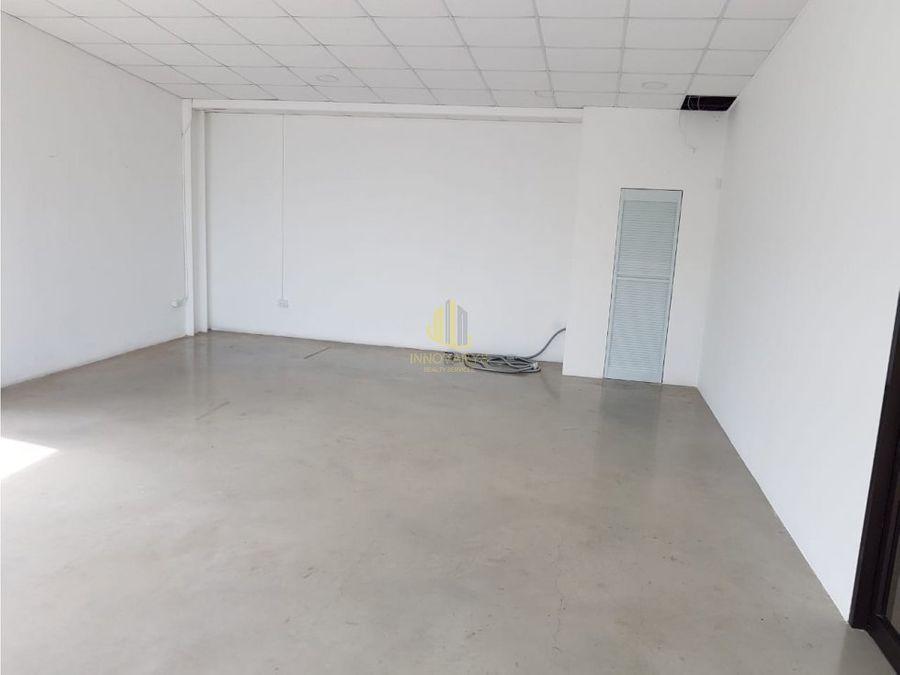 alquiler ofic 220 m2 edificio pozos sta ana