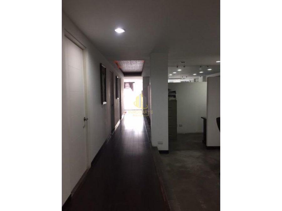 alquiler oficina 170 m2 en lindora santa ana