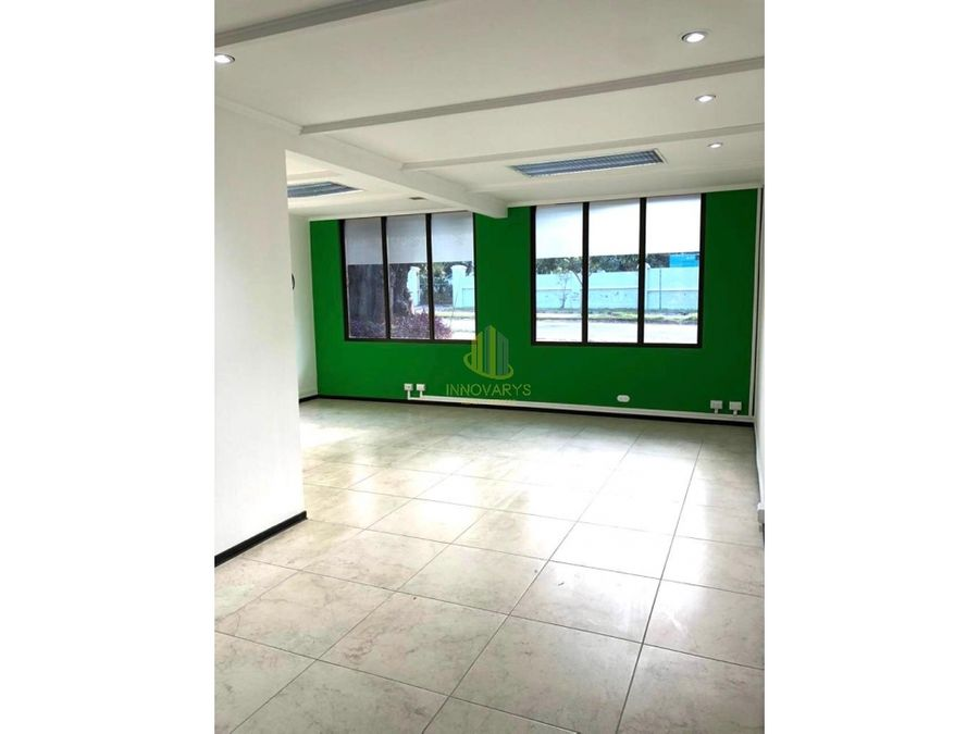 alquiler de oficina 590 m2 sobre el bulevar de rohrmoser