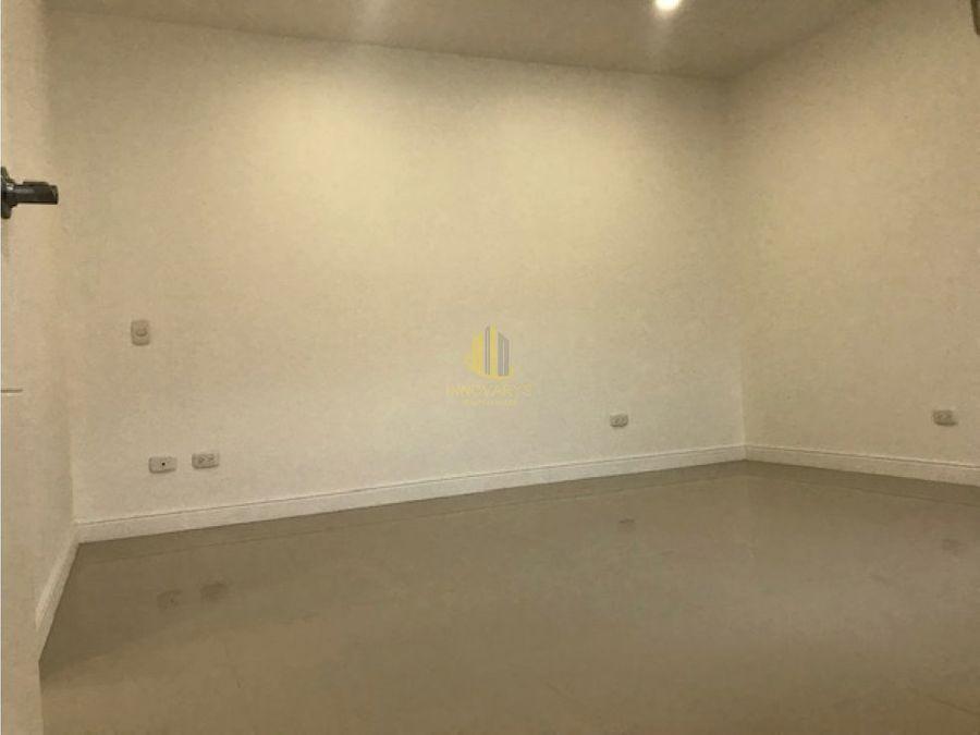 alquiler apto espacioso linea blanca rohrmoser