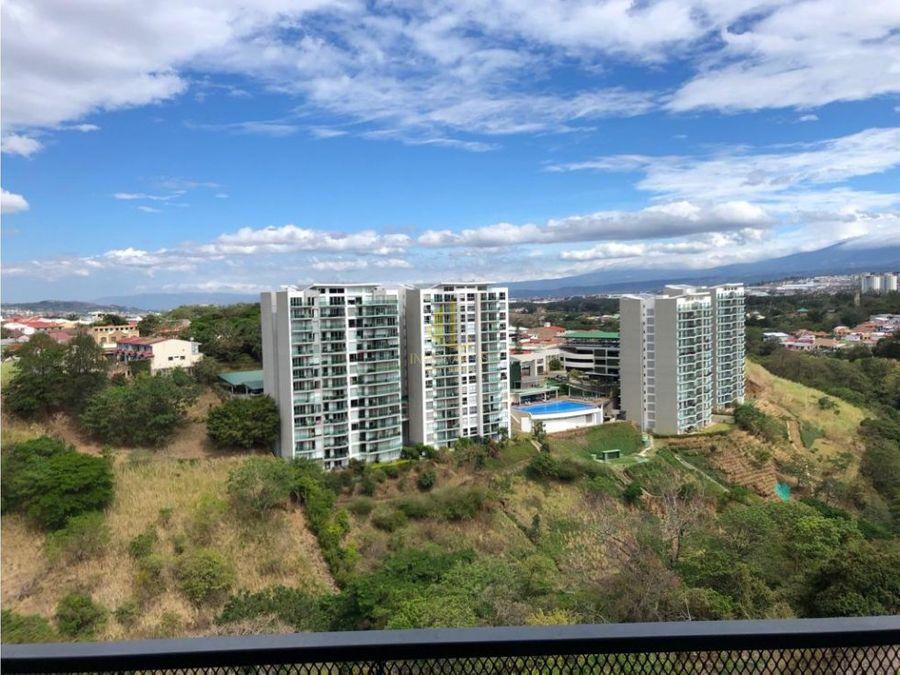 apartamento a la venta en torre cerca del hospital mexico