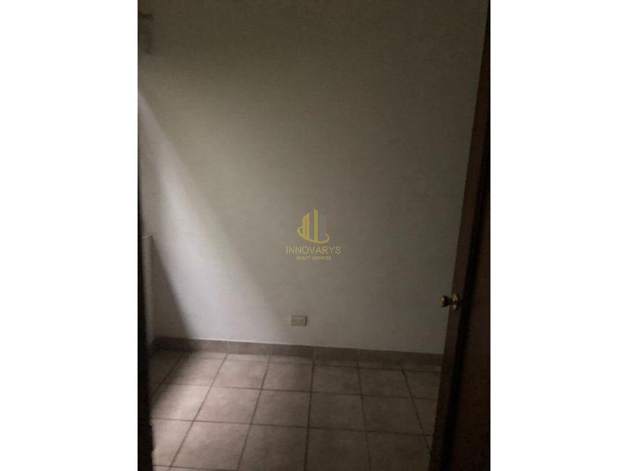 alquiler de apto de 3 cuartos en condominio en guachipelin norte