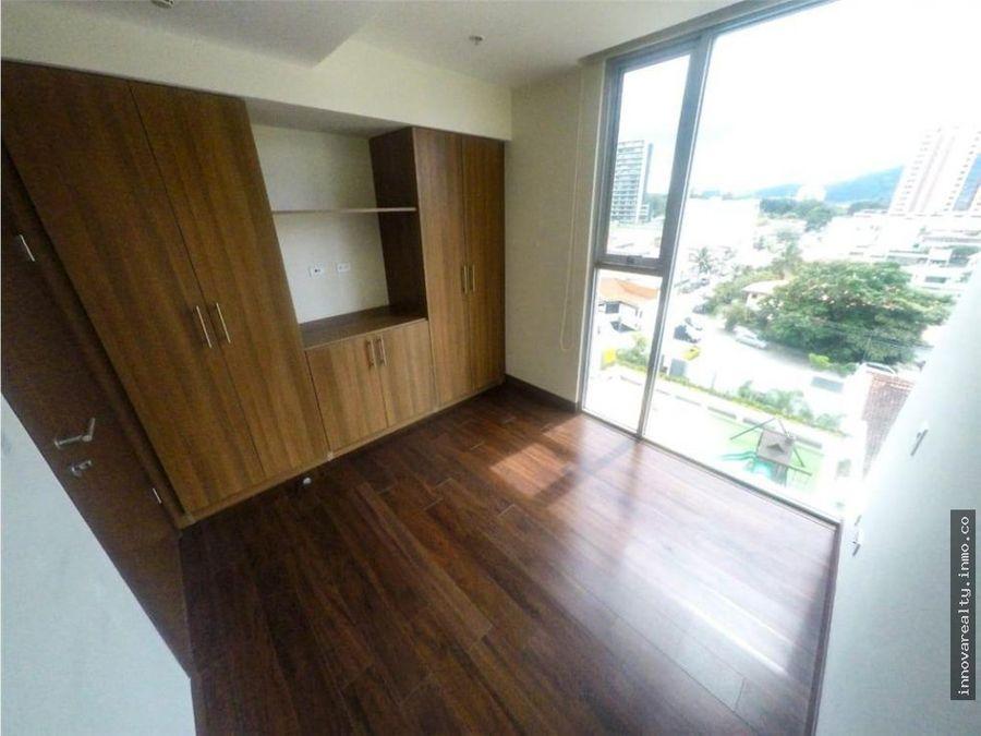 venta de apartamento en torre sabana norte