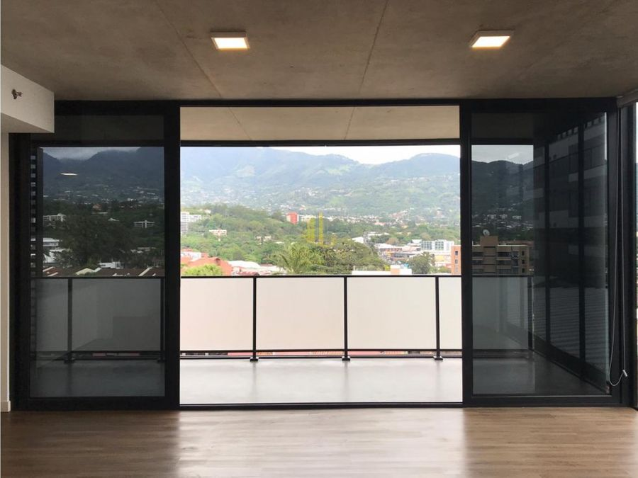venta de apartamento p inversion escazu village