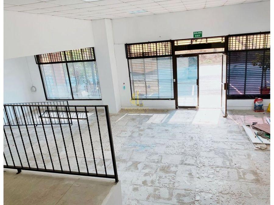 alquiler de local 250 m2 guachipelin