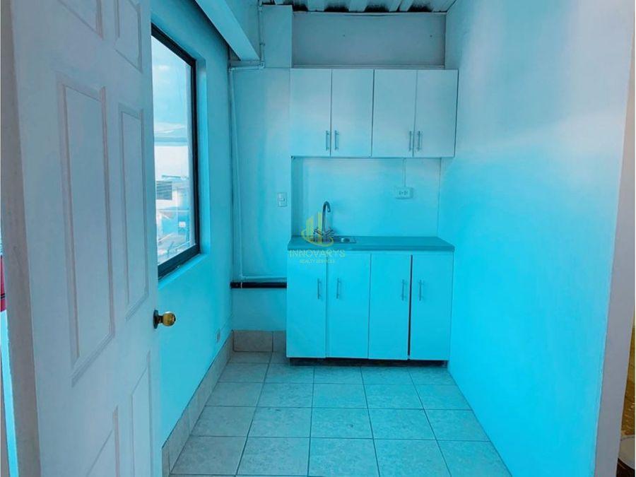 alquiler de ofibodega de 60 m2 en guachipelin