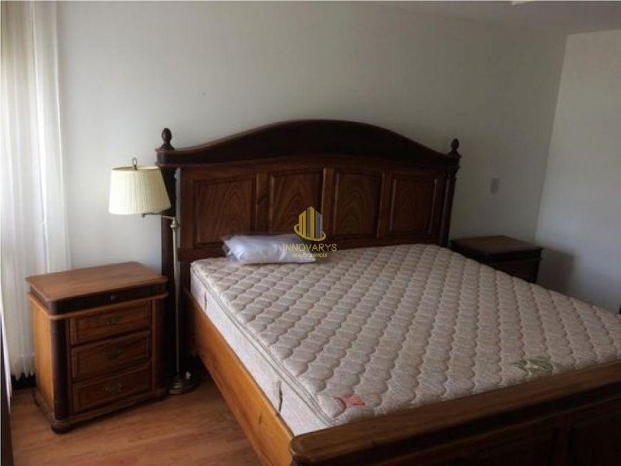 apartamento amueblado en alquiler avalon country santa ana