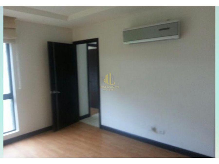 venta de apartamento amueblado avalon country