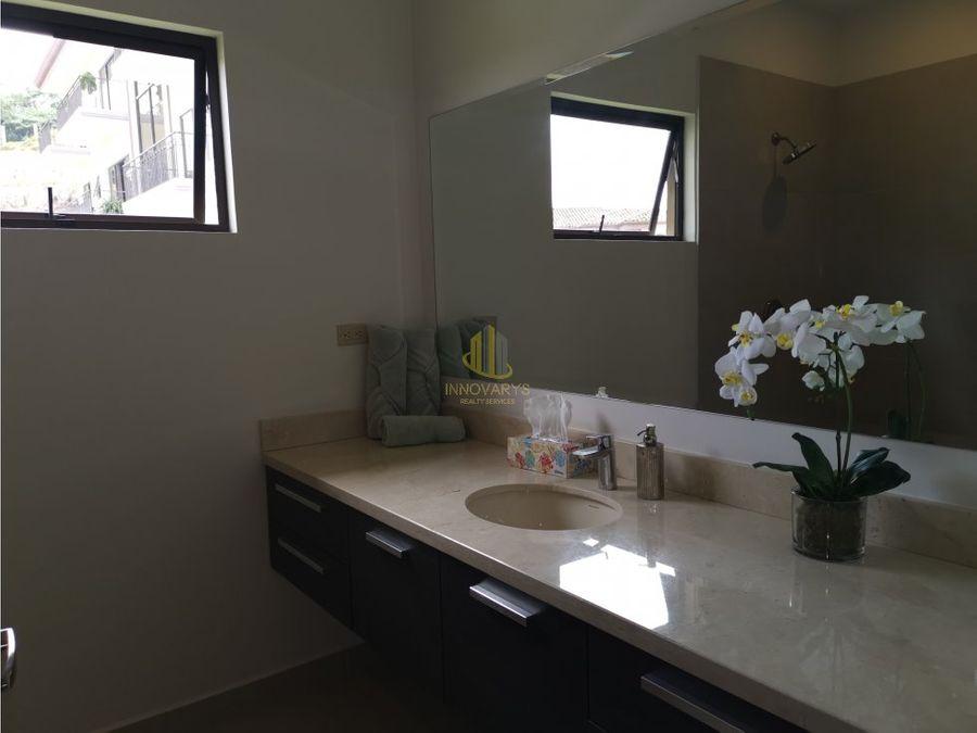 apartamento nuevo vista espectacular santa ana