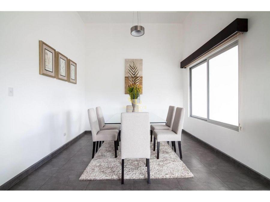 condominio de dos habitaciones a la venta la guacima