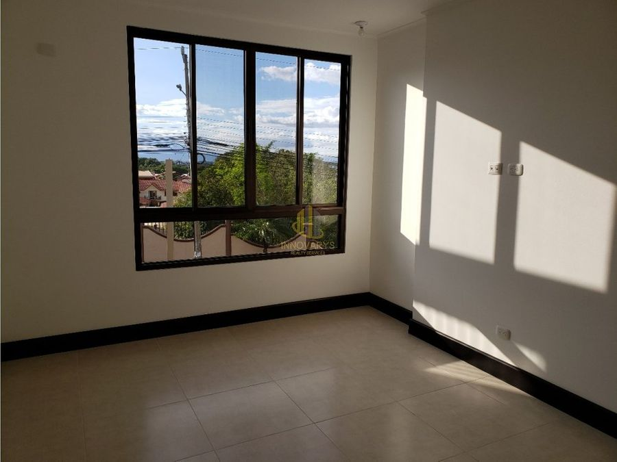 alquiler apartamento 2 cuartos en santa ana