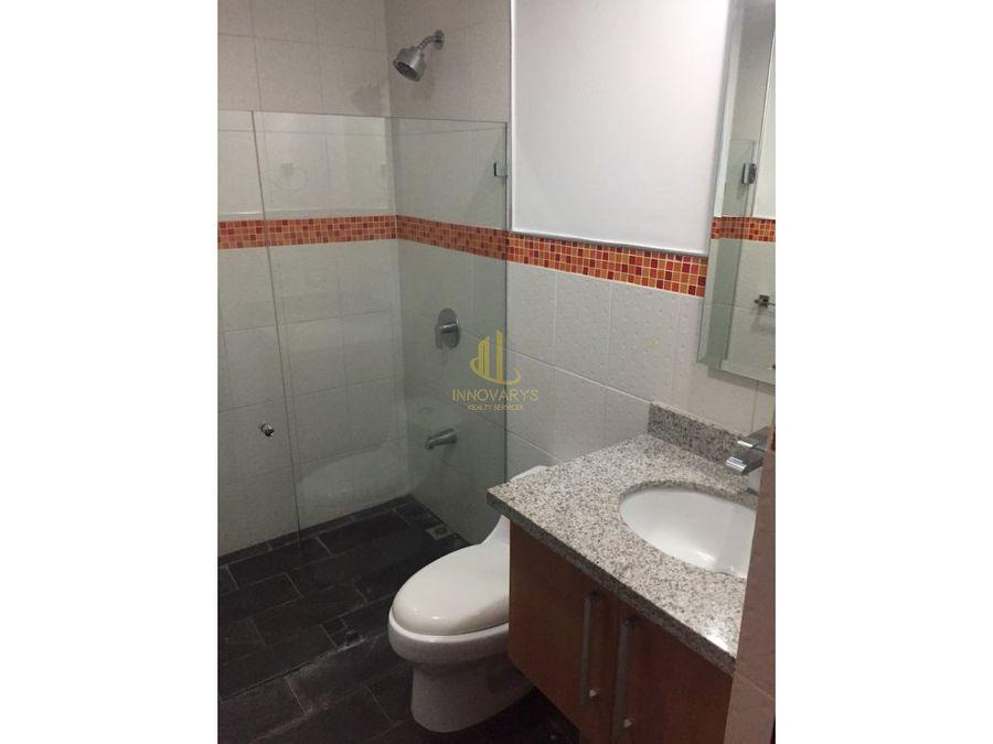 alquiler apartamento 2 hab amueblado guachipelin