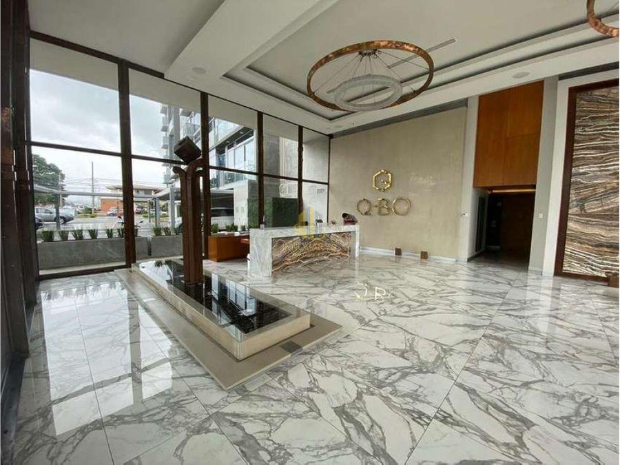 venta de apartamento 2 cuartos en qbo