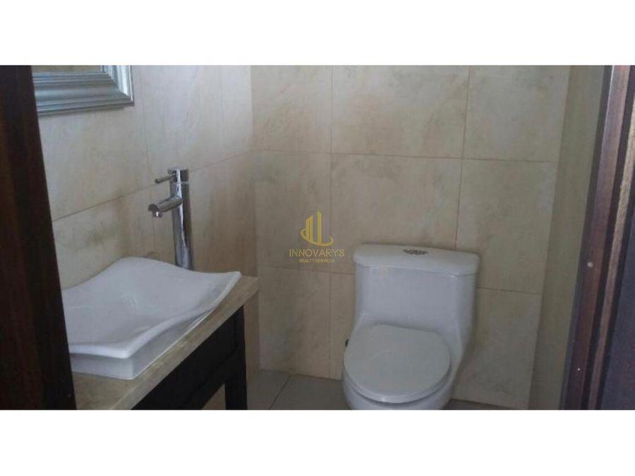 comoda casa a la venta en condominio en guachipelin norte