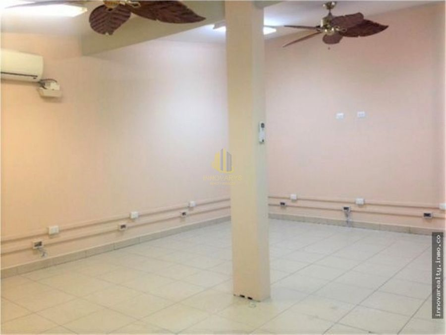 local comercial u oficinas cerca del hospital psiquiatrico pavas