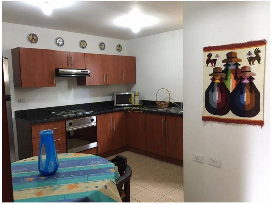 venta de apartamento de 2 cuartos en torre bello horizonte