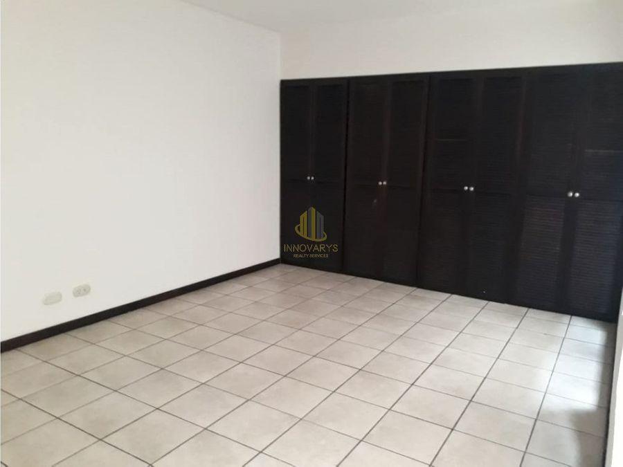 alquiler de apartamento independiente belen