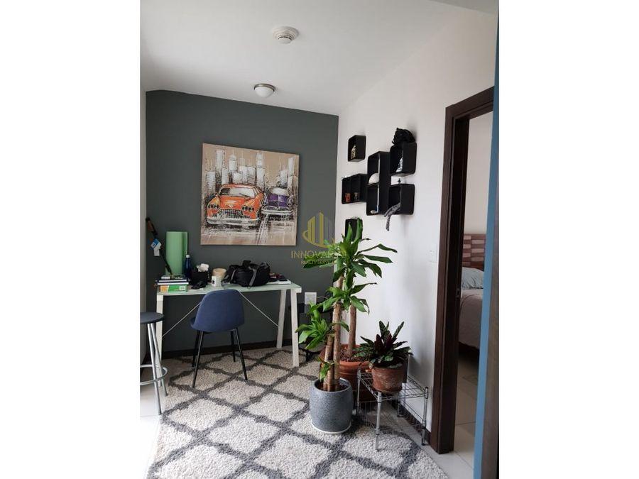 en venta apartamento en torre la uruca