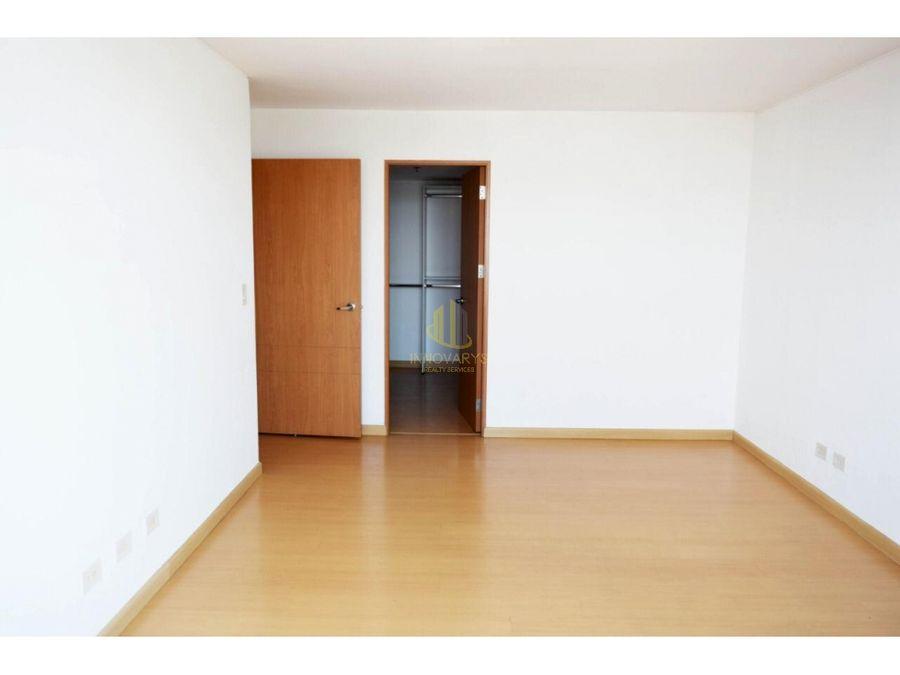 alquiler de apartamento en torre barrio don bosco