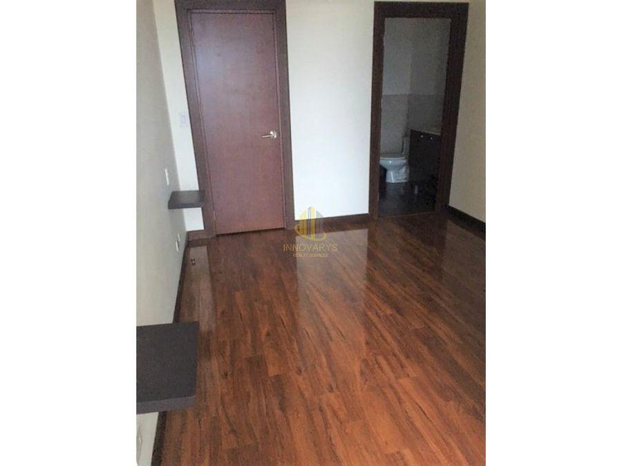 alquiler de apartamento en torre paseo colon