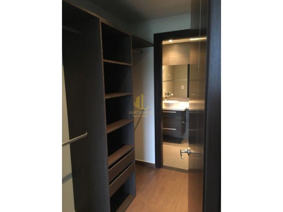 apartamento 2 hab en riverpark santa ana en alquiler