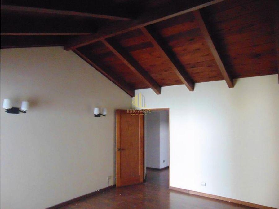 en venta casa independiente sabana sur