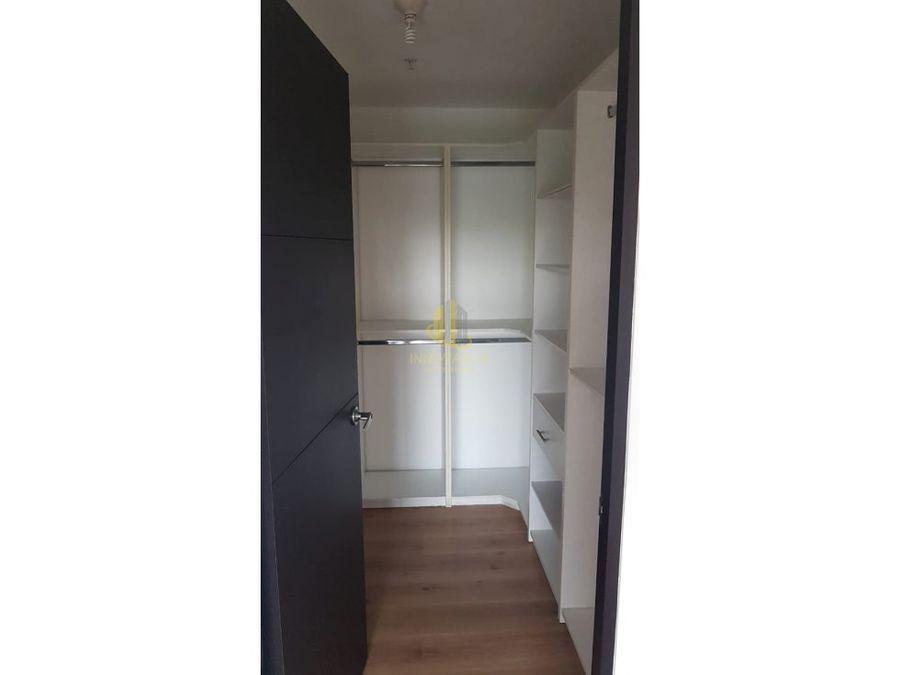 apartamento de 1 cuarto en torre en sabana este