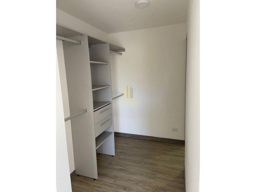 venta de apartamento 1 cuarto en caia