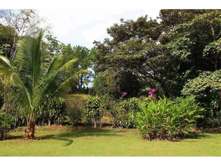 quinta de recreo de 25 hectareas en la garita