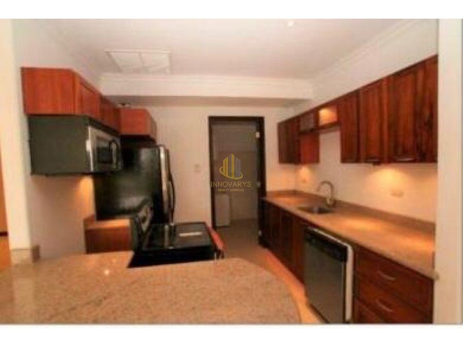 venta de apartamento de 3 cuartos en torre en escazu