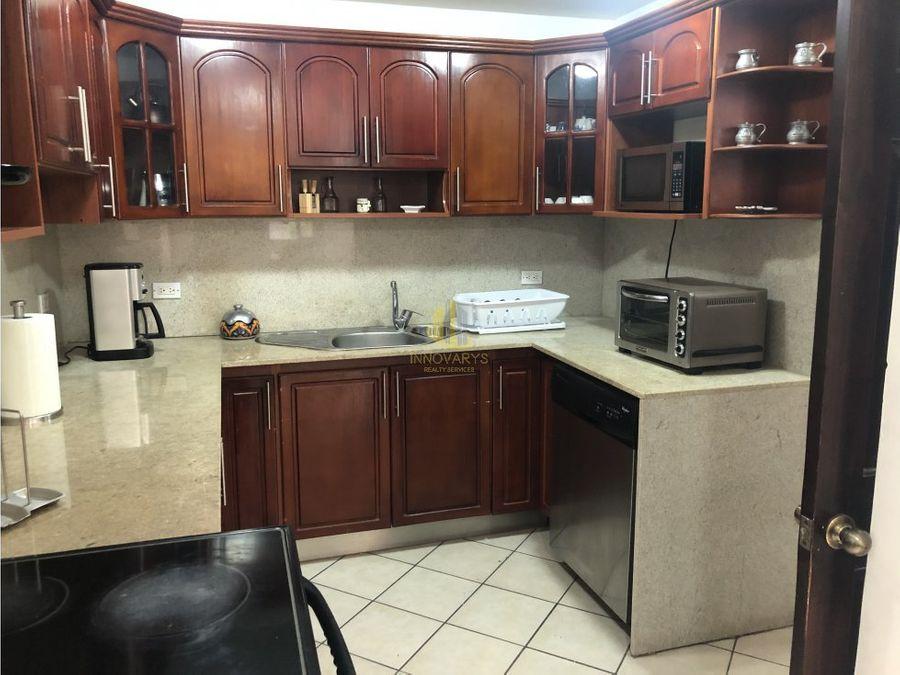 apartamento amoblado 3 cuartos sabana suroeste