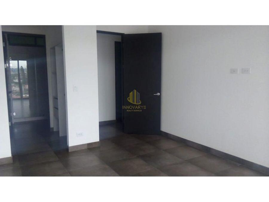 alquiler de apartamento en torre en rohrmoser