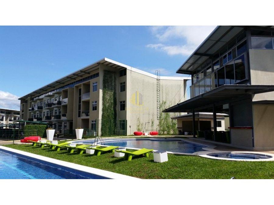 venta apartamento de 1 hab en avalon riverpark