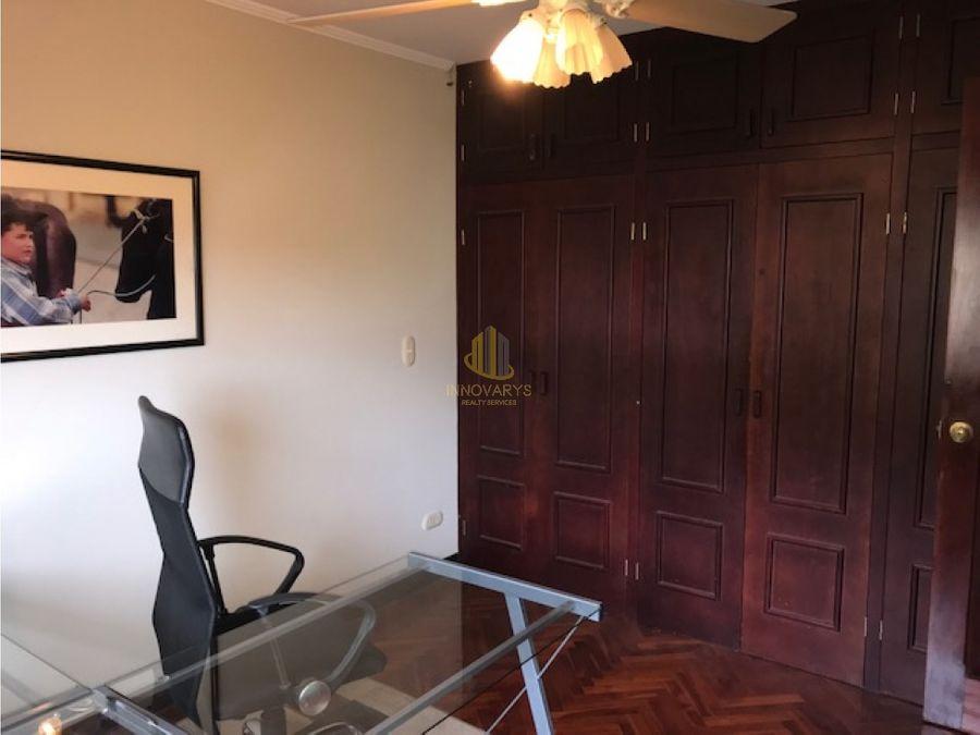 casa con vista en venta en jaboncillos escazu precio super reducido