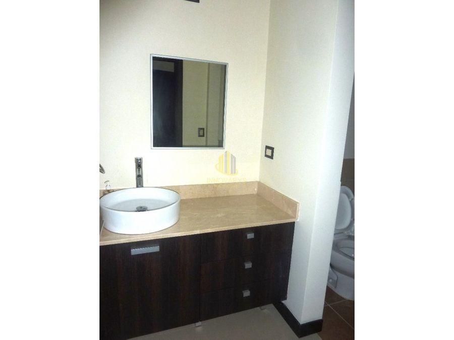 alquiler apartamento 3 cuartos san antonio escazu