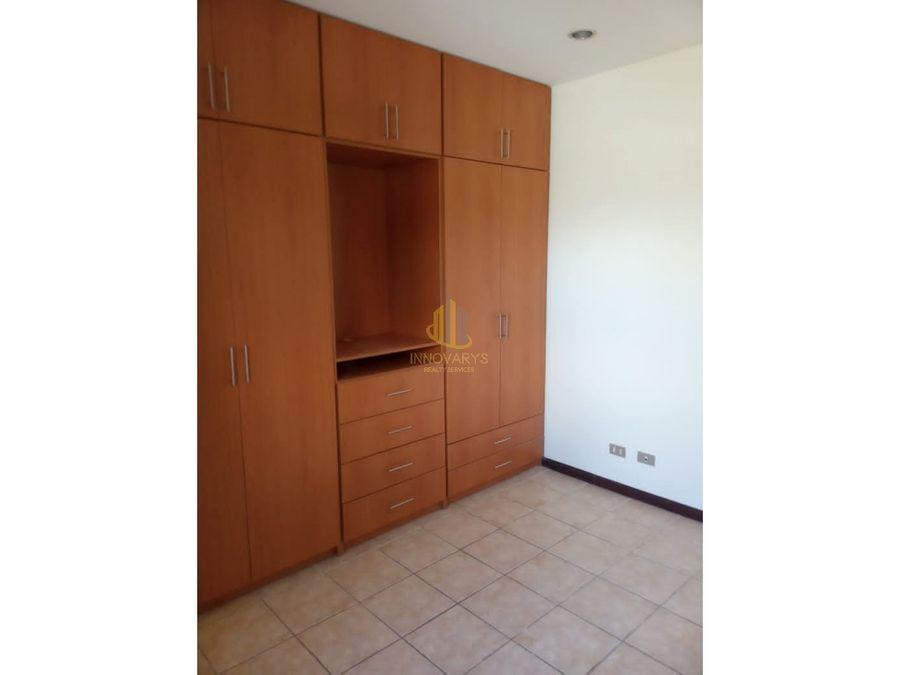 condominio en alquiler brasil de mora