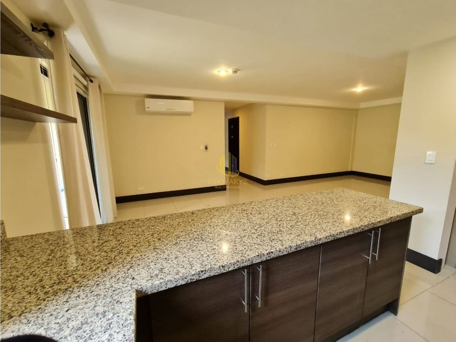 apartamento con linea blanca en alquiler sabana oeste