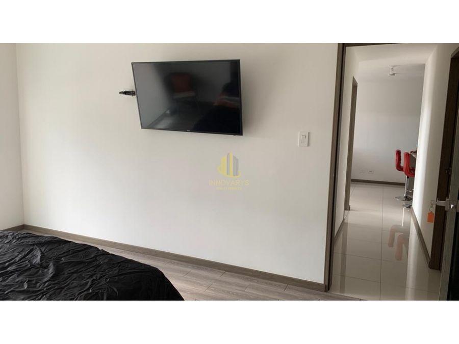alquiler apartamento de 2 cuartos en torre en rohrmoser