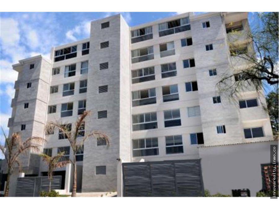 venta de apartamento en torre la uruca