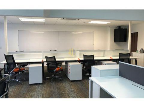 venta oficina remodelada en oficentro lindora
