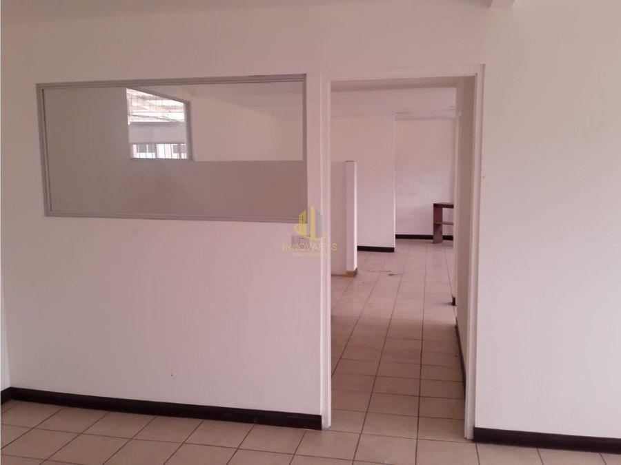 alquiler de bodega de 290 m2 en lindora
